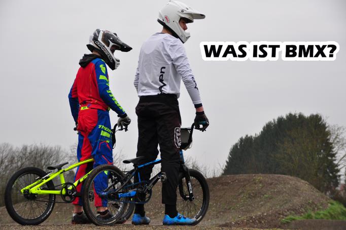 Was ist BMX Hattorf?