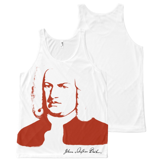 Gifts for Musicians: Cool Stuff With Bach, Mozart, Beethoven and More Composers and Music.