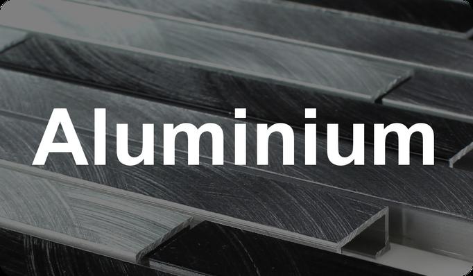 Aluminium Lufttanks