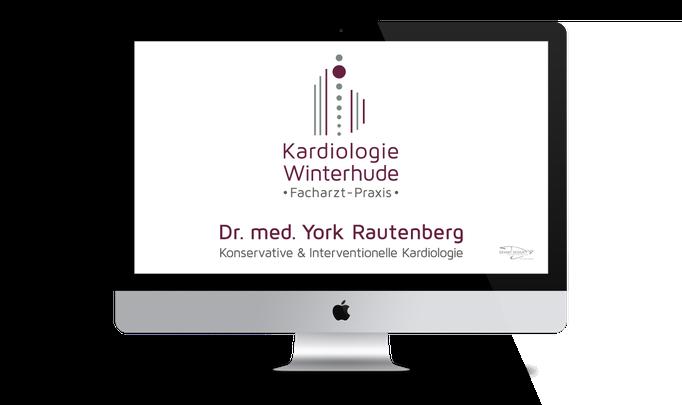 Kardiologie Winterhude • Facharzt-Praxis • Dr. med. York Rautenberg in Hamburg