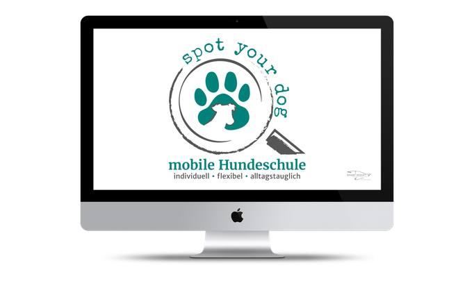 spot your dog – Mobile Hundeschule in Hamburg und Umgebung