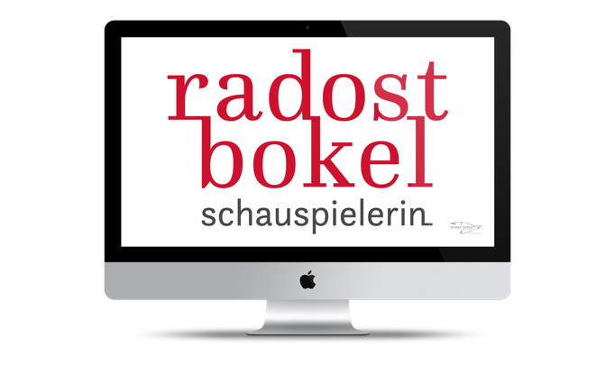 Radost Bokel – Schauspielerin