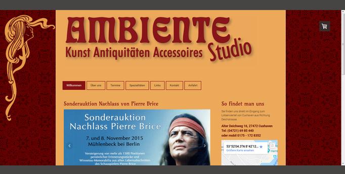www.ambientestudio.de