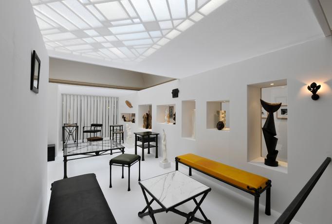 La Piscine - Musée d'art et d'industrie - Roubaix • EXPOSITION PHILIPPE ANTHONIOZ •