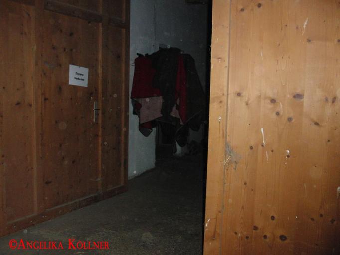 2. Eindrücke der ESP-Sitzung im Stall. #Ghosthunters #paranormal #Spuk