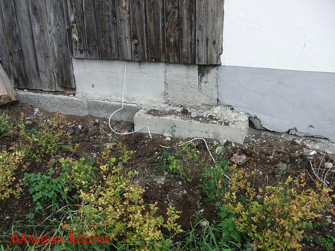 Dieses weiße Kabel war der Unruhestifter. #Ghosthunters #paranormal #Spuk