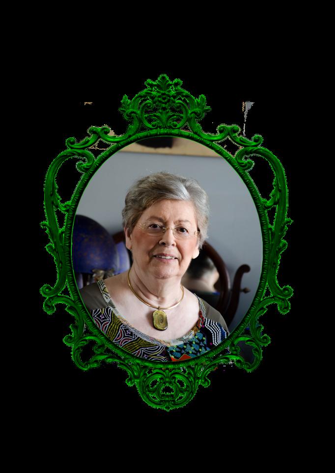 Secrétaire - Françoise SEGERAL
