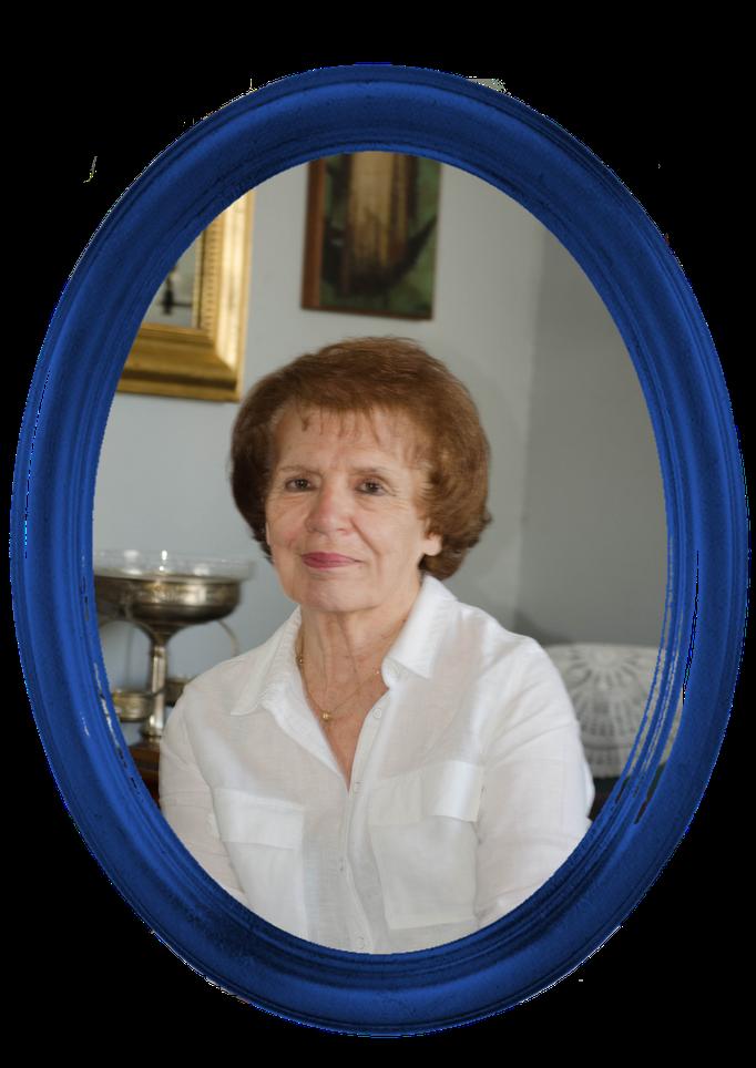 Présidente - Régine FAUCHER