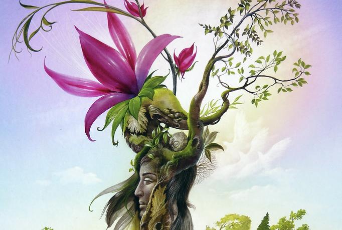 Flowerdream No. 10
