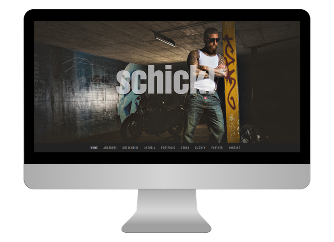 schick! photography Zofingen - Sonma | Scheidegger Online Marketing - Ihr KMU-Partner für Webdesign und Social Media