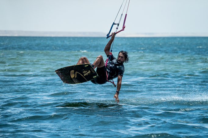 Kitesurf school in Tarifa