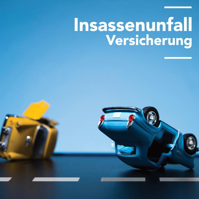 Insassenversicherung Auto Welser Krems und Tulln