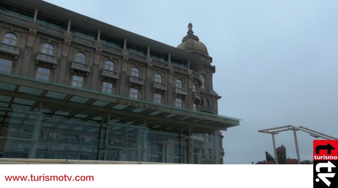 Hotel en Montevideo