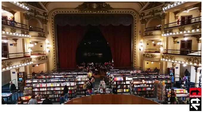 Librería Jenny Buenos Aires