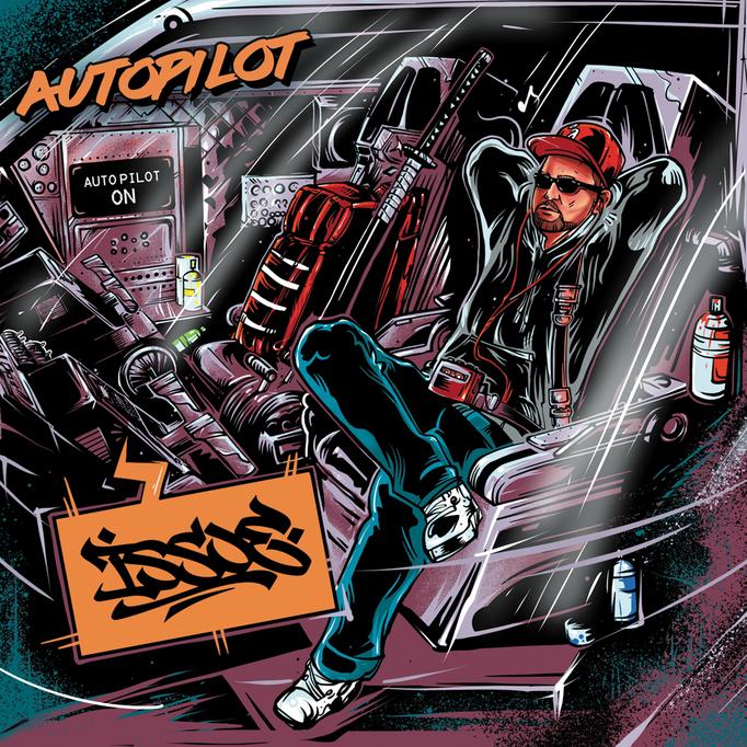 Issoe - Autopilot LP