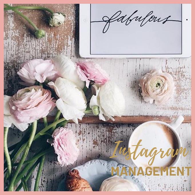 Instagram planen mit Strategie. Als Sozialmedia Agentur übernimmt Flowonmarketing den Auftritt und die ganze Planung.