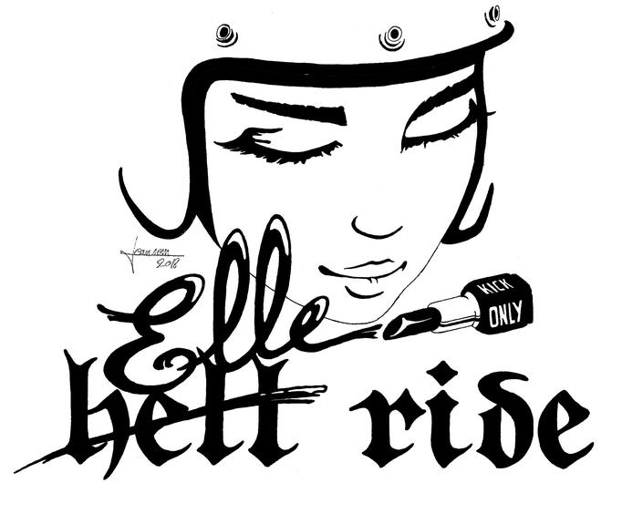 tee shirt moto femme