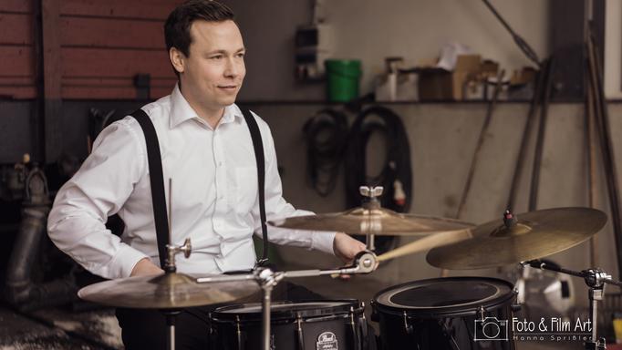 Matze - Drums