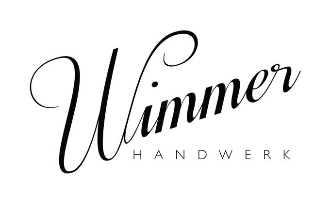 Wimmer  Logo (Modelabel)