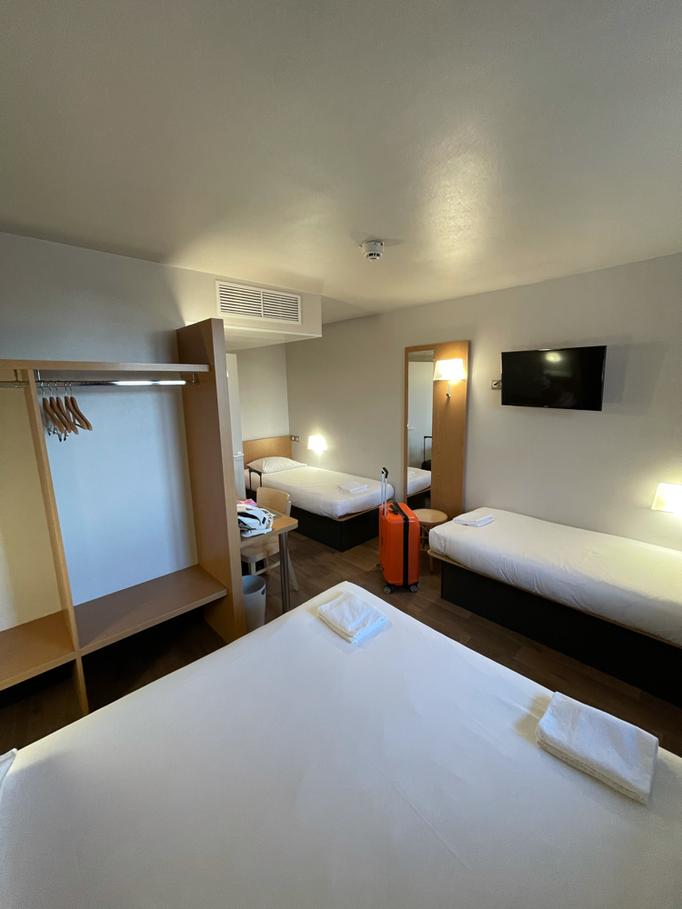 b&b hotel disneyland paris partner zimmer günstig übernachten