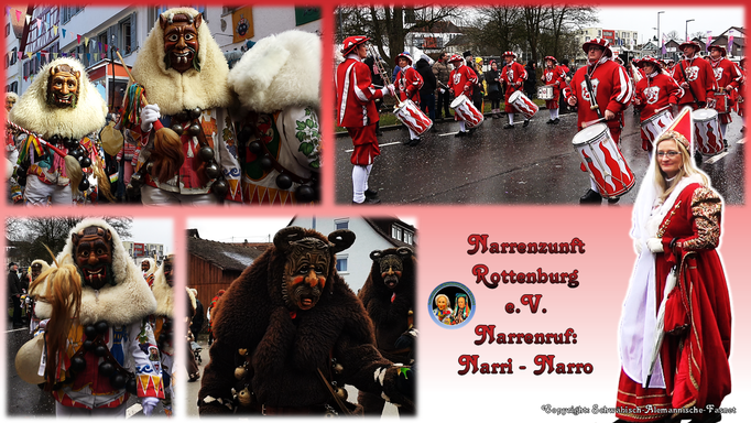 07.12.2020 Narrenzunft Rottenburg e.V.