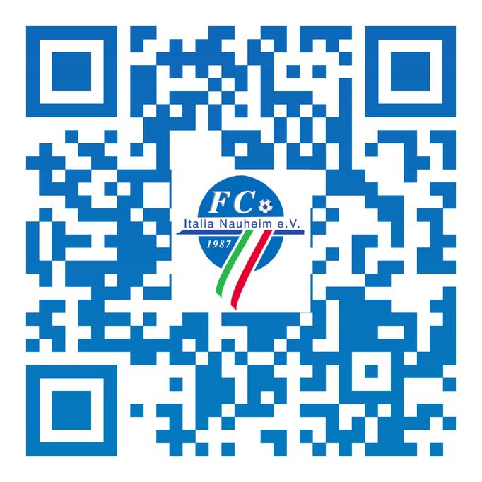 QR-Code FC Italia Nauheim e. V.