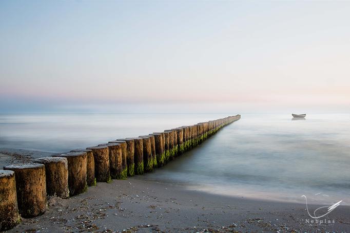 Fischland - Ostsee