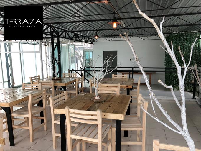 Espacio para eventos, Terraza de chef en casa, capacidad: 50 personas en Fabrica de experiencias