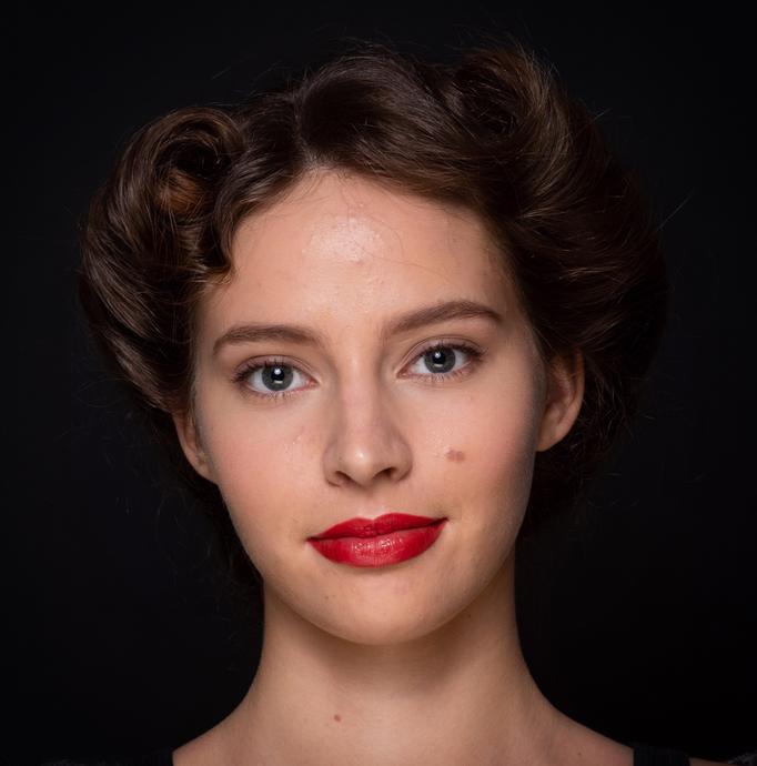 Fotograf: Patrik Imbacher - Model: Alisa