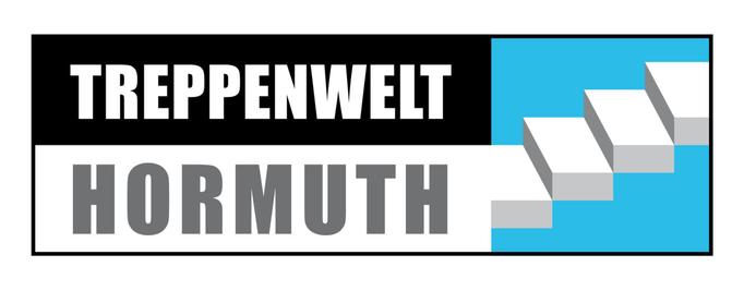 Logo Treppenwelt HORMUTH