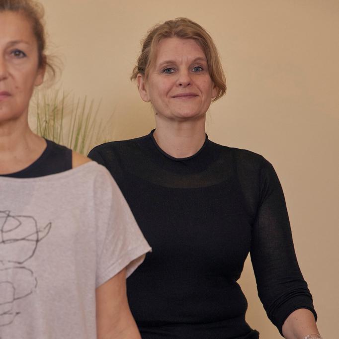 meditation, Frühmeditation, Abendmeditation, afterwork, charlotte plesz, katharina Müller-hora, Achtsamkeit, Ohm