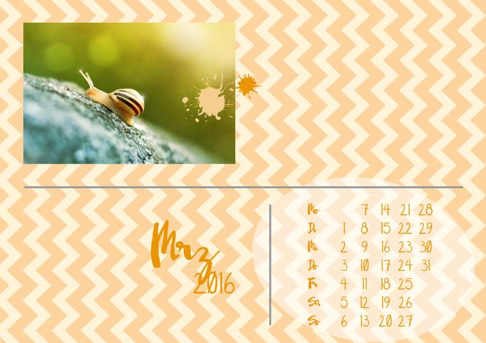 Kalender 2016