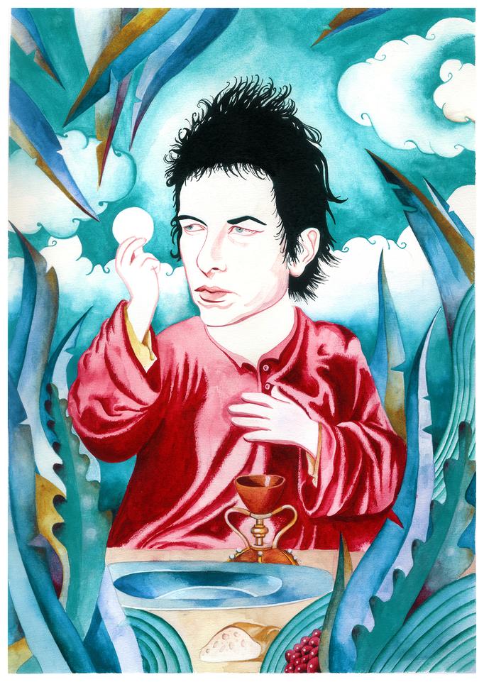 Saber que vendrás. Bob Dylan