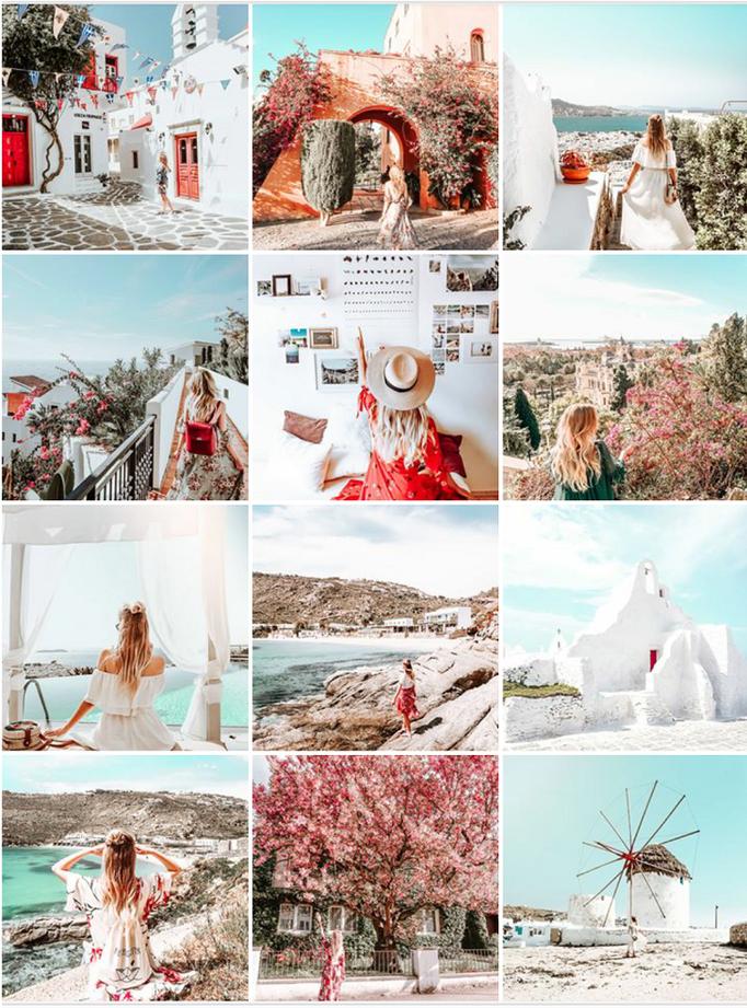Nutze meine Instagram Tipps und Tricks für ein schönes Profil, mehr Follower und mehr Reichweite. Nutze meine Insider-Tipps 2018 um mehr User zu erreichen und  mit Instagram erfolgreich zu werden.