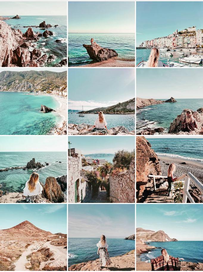 Plane deine Instagram Posts mit den besten Feed Planner Apps im voraus. Finde meine Tipps und Tricks für Instagram, optimiere deinen Instagram Feed und plane deine Instagram Bilder mit der besten Planner App für Instagram.