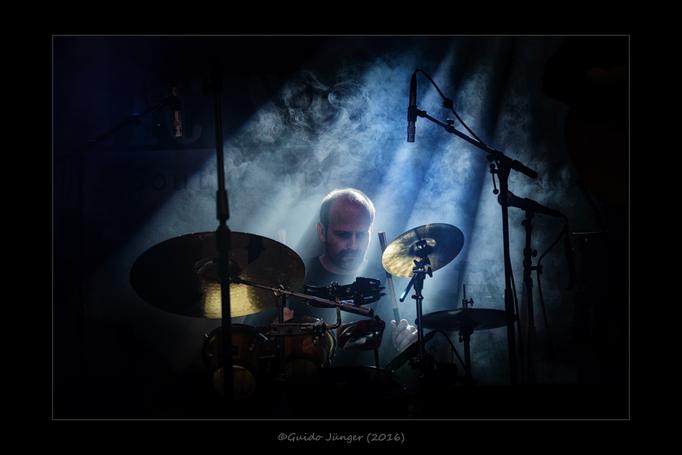 """School Of Rock"" - Stadtfest Düren 2016"