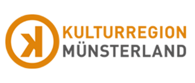 Logo Kulturregion Münsterland