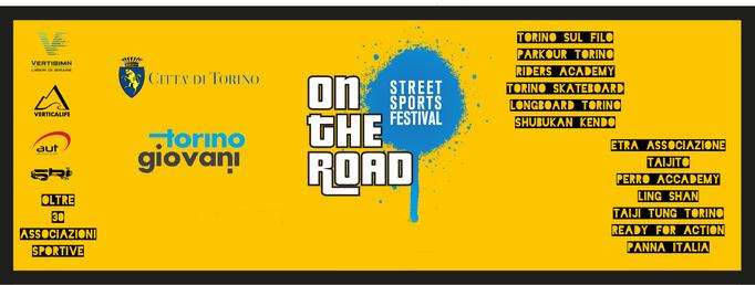 On The Road-Torino Giovani