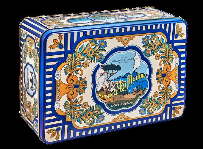 Dolce & Gabbana Pasta Gift Tin in Singapore