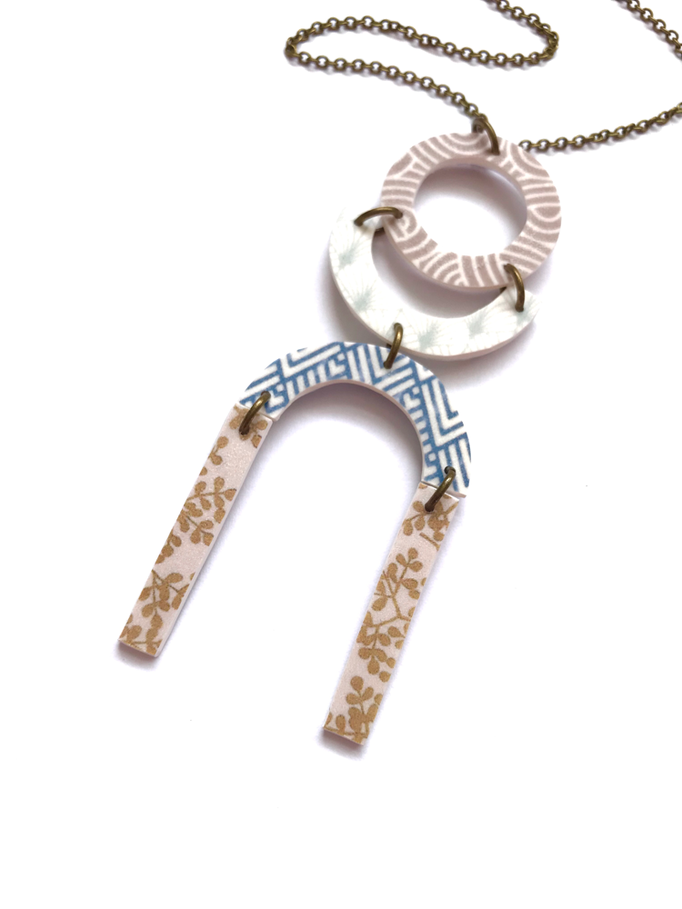 Talisman Necklace 2019
