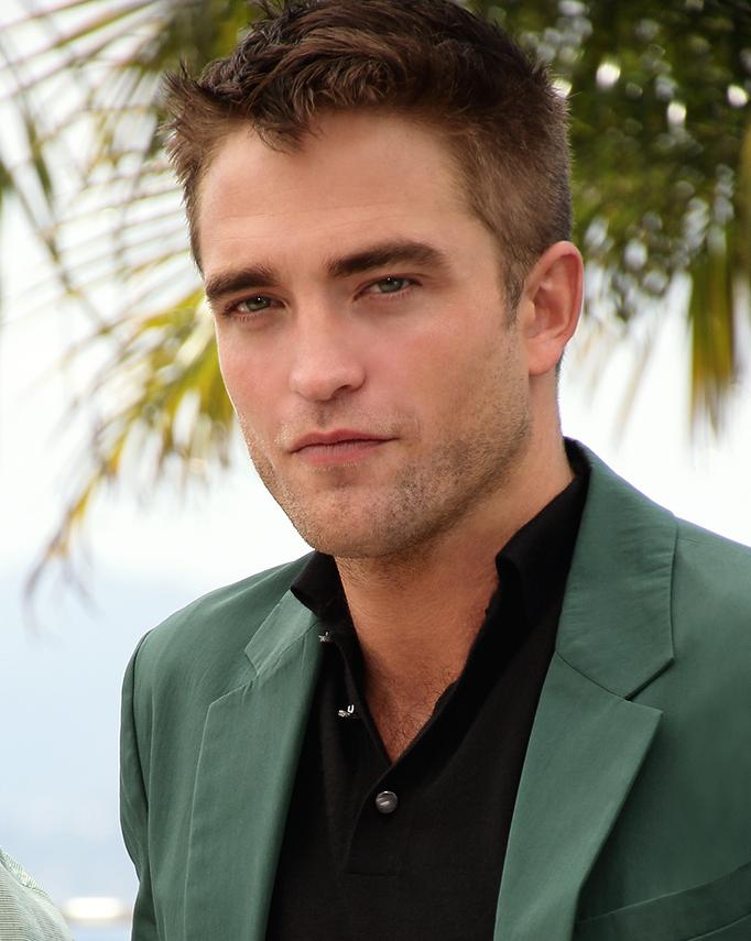 Robert Pattinson by Marco Marezza