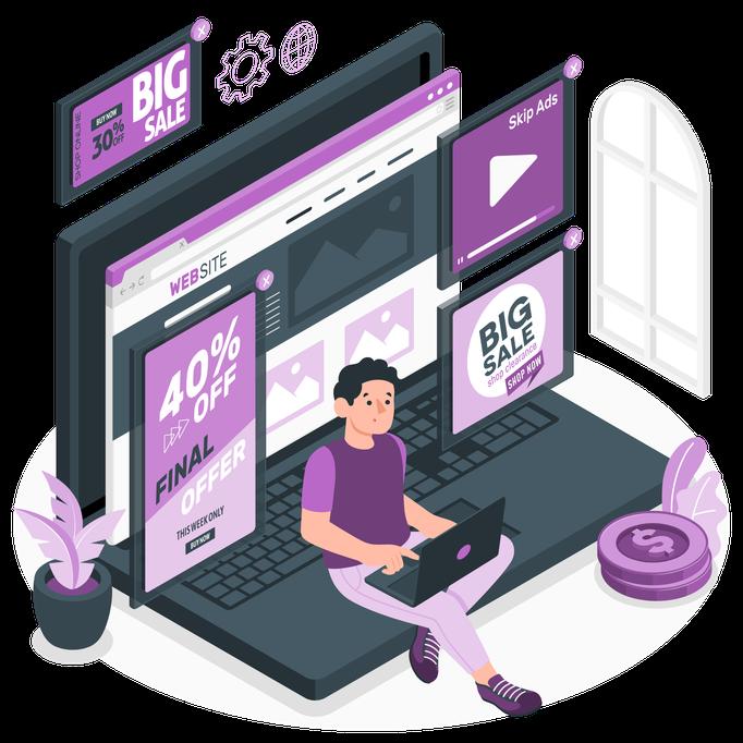 2 jours pour créer sa boutique en ligne