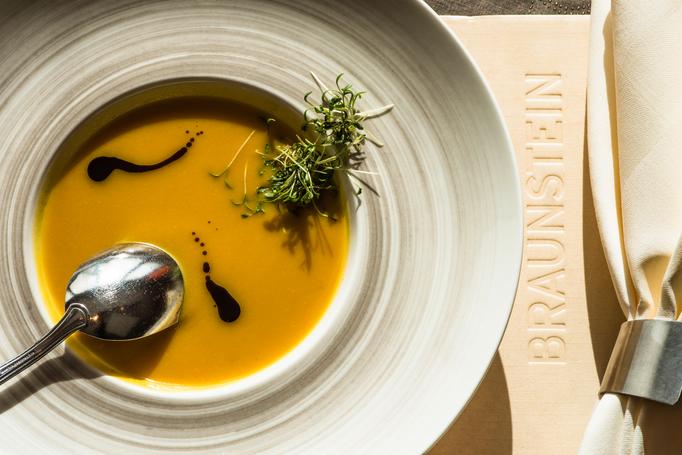Saisonale Suppen