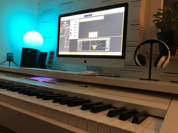 Musikstudio & Recording