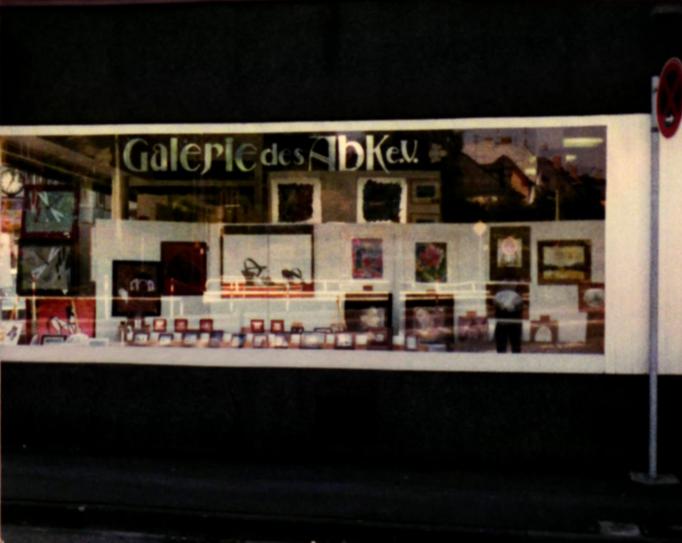 Galerie A. b. K. Bad Salzig e. V. in Lahnstein 2/2