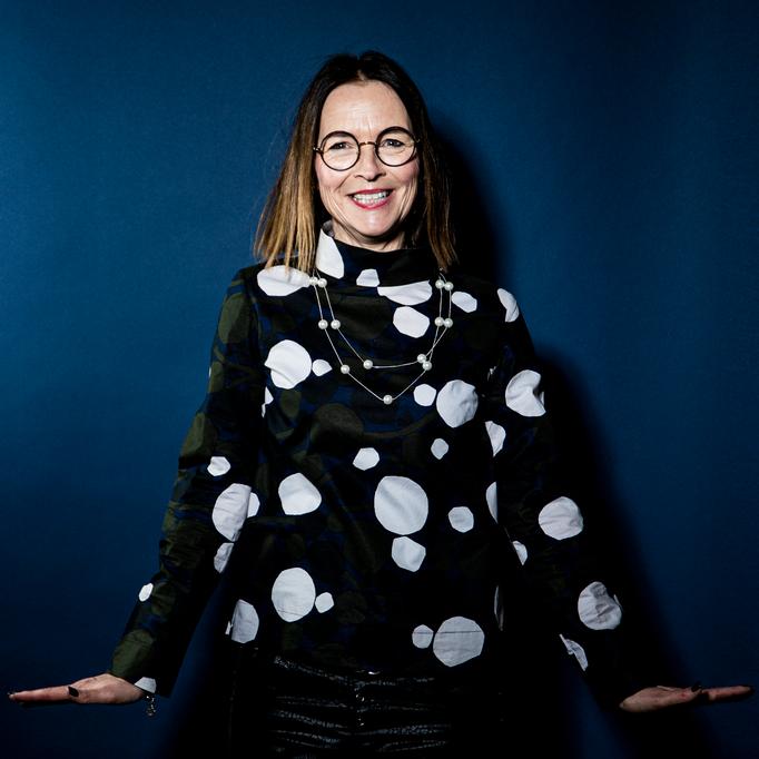 Susanne_B #ChooseYourColor  ©martin_schitto @fotomartsch
