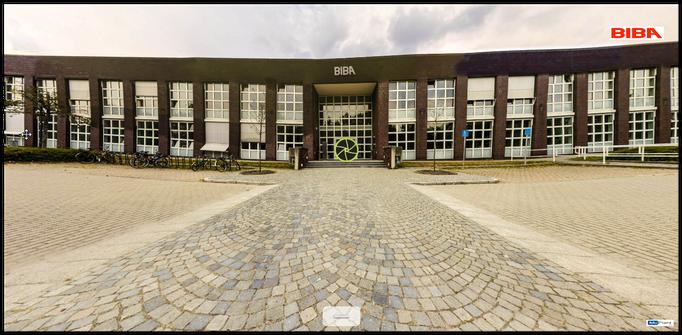 BIBA - Bremer Institut für Produktion und Logistik GmbH