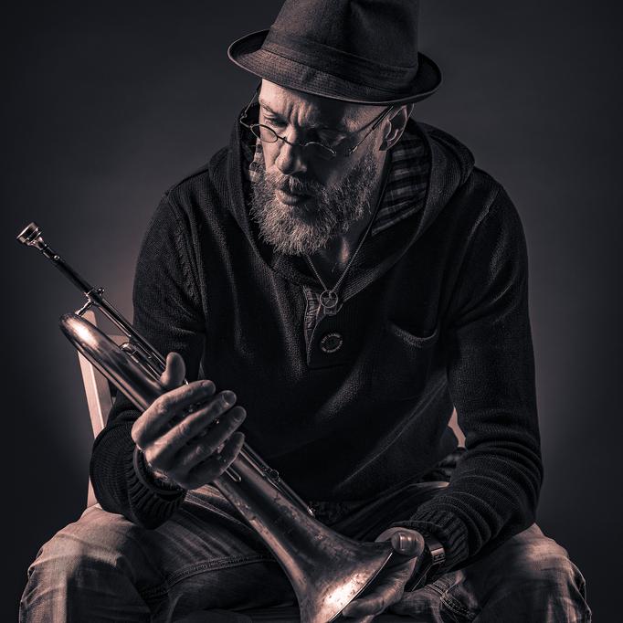 Portrait, Fluegelhorn, Musik