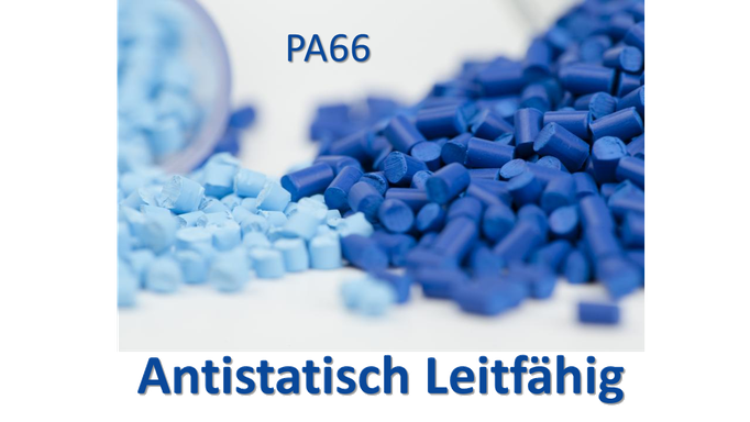 PA66 Antistatisch Leitfähig