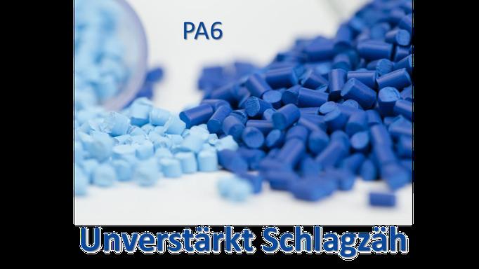 PA6 unverstärkte Schlagzäh Kunststoffe